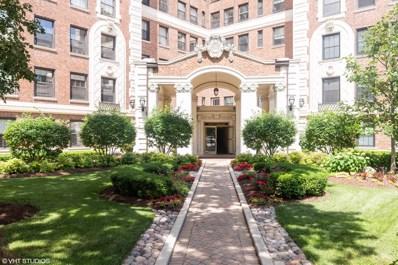 5555 S Everett Avenue UNIT C3, Chicago, IL 60637 - #: 10548295