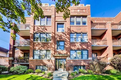 927 Clarence Avenue UNIT 3, Oak Park, IL 60305 - #: 10548323