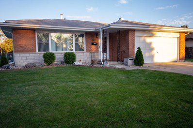 16815 Wausau Court, South Holland, IL 60473 - #: 10548411