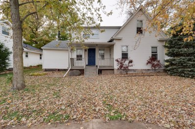 110 N Lee Street, Lexington, IL 61753 - #: 10548475