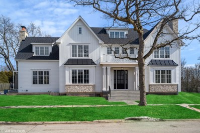 551 Rosewood Avenue, Winnetka, IL 60093 - #: 10548496