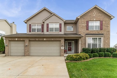 1416 Parkside Drive, Plainfield, IL 60586 - #: 10548573