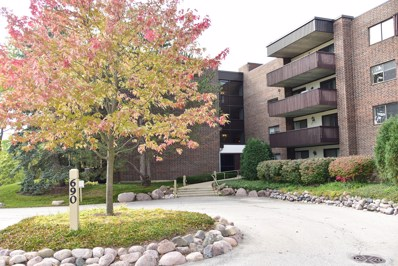 690 Chandler Road UNIT 305, Gurnee, IL 60031 - #: 10548606