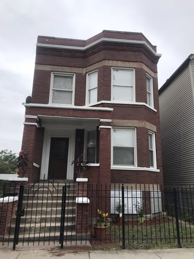 5630 S Justine Street, Chicago, IL 60636 - MLS#: 10548614
