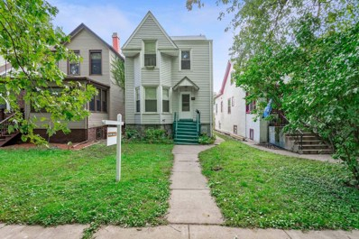1815 W Chase Avenue, Chicago, IL 60626 - #: 10548627