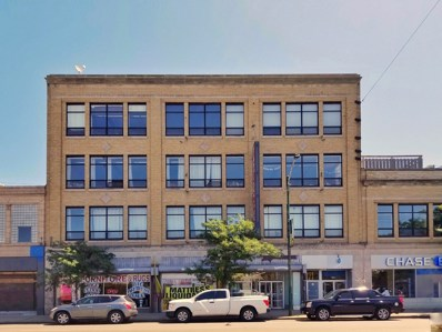 4807 S Ashland Avenue UNIT 304, Chicago, IL 60609 - #: 10548694