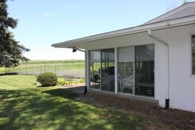 1024 Hilltop Drive, Morrison, IL 61270 - #: 10548700