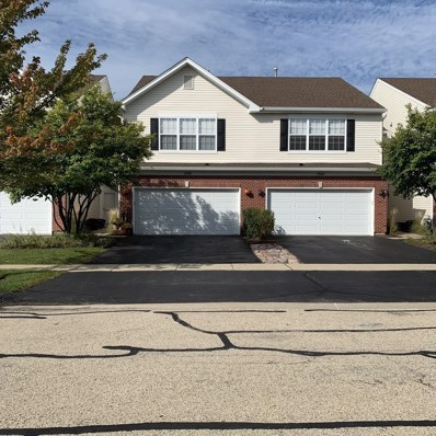 1944 W Crestview Circle, Romeoville, IL 60446 - #: 10548721