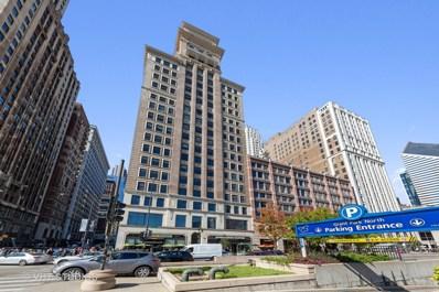 6 N Michigan Avenue UNIT 902, Chicago, IL 60602 - #: 10548738