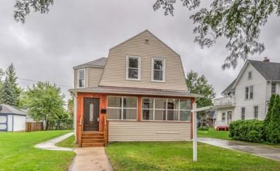 269 Orange Street, Elgin, IL 60123 - #: 10548750