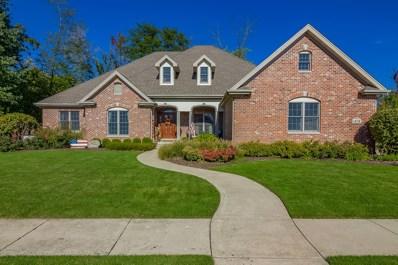 474 Edgewater Drive, Morris, IL 60450 - #: 10548765