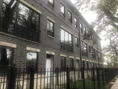 2751 W 37th Place, Chicago, IL 60632 - #: 10548829
