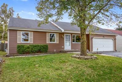 223 Bolz Road, Carpentersville, IL 60110 - #: 10548831