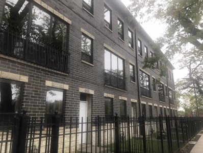 2755 W 37th Place, Chicago, IL 60602 - #: 10548852