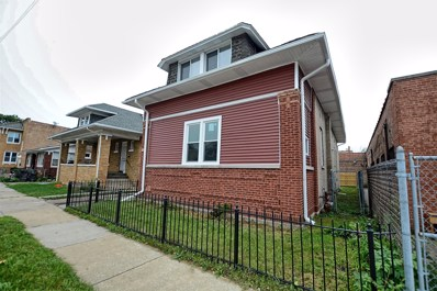 2515 E 72nd Place, Chicago, IL 60649 - #: 10548853