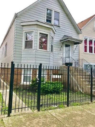 4640 S Talman Avenue, Chicago, IL 60632 - MLS#: 10548859