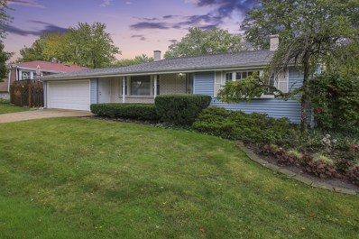 595 Chatham Circle, Buffalo Grove, IL 60089 - #: 10548899