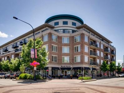 100 S Emerson Street UNIT E408, Mount Prospect, IL 60056 - #: 10548940