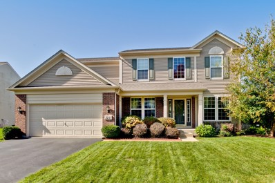 3211 Drury Lane, Carpentersville, IL 60110 - #: 10548991