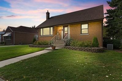 9114 S 54th Court, Oak Lawn, IL 60453 - #: 10549018