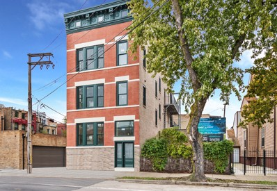 1351 N Damen Avenue UNIT 2, Chicago, IL 60622 - #: 10549092