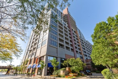 1530 S State Street UNIT 810, Chicago, IL 60605 - #: 10549104