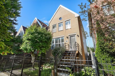 4916 S Champlain Avenue, Chicago, IL 60615 - #: 10549109