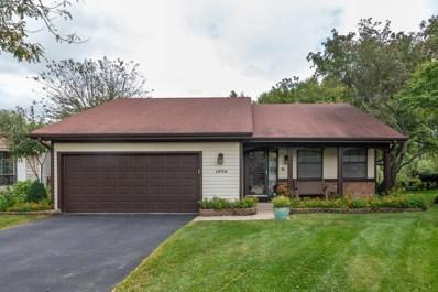 1958 Crescent Lane, Hoffman Estates, IL 60169 - #: 10549115