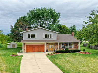 633 E Independence Court, Arlington Heights, IL 60005 - #: 10549119