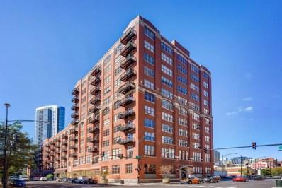 360 W Illinois Street UNIT 613, Chicago, IL 60654 - #: 10549134