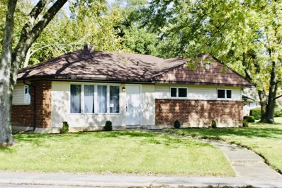 420 Indianwood Boulevard, Park Forest, IL 60466 - #: 10549168