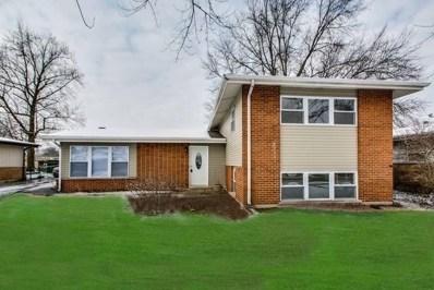 312 Douglas Street, Park Forest, IL 60466 - #: 10549233
