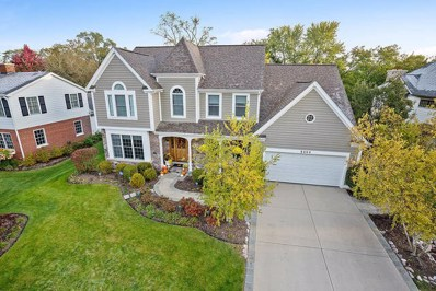 2200 Crabtree Lane, Northbrook, IL 60062 - #: 10549278