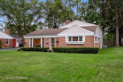 2127 Farnsworth Lane, Northbrook, IL 60062 - #: 10549330