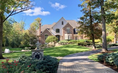 3820 Berry Court, Crystal Lake, IL 60012 - #: 10549335