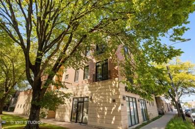 2400 W Warner Avenue UNIT 2E, Chicago, IL 60618 - #: 10549391