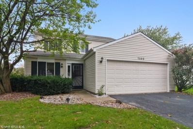 7008 Buckingham Circle, Woodridge, IL 60517 - #: 10549407