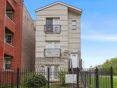 1453 W Garfield Boulevard UNIT 2, Chicago, IL 60636 - MLS#: 10549447