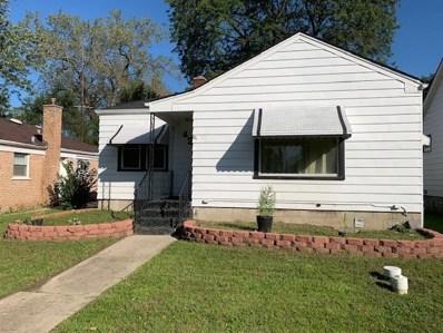 430 E 144th Street, Dolton, IL 60419 - #: 10549505