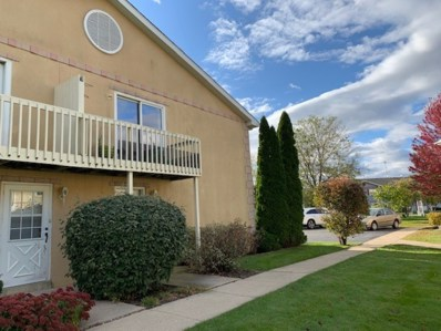 1120 Greenwood Circle UNIT 1120, Woodstock, IL 60098 - #: 10549628