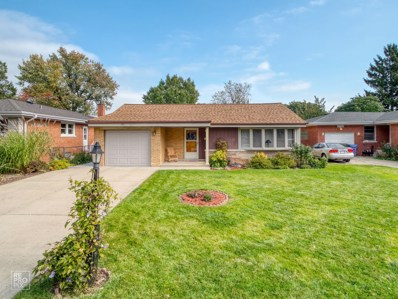 507 S William Street, Mount Prospect, IL 60056 - #: 10549630