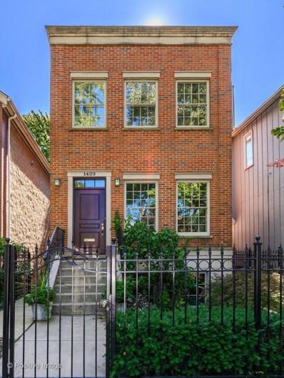 1423 W Lill Avenue, Chicago, IL 60614 - #: 10549642