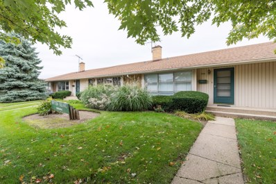 918 N Milwaukee Avenue UNIT D, Libertyville, IL 60048 - #: 10549655
