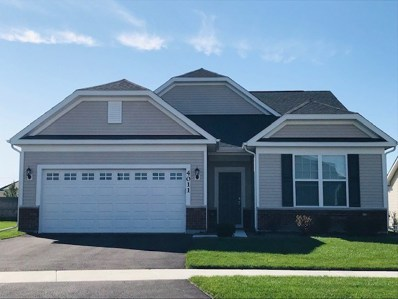 40 Somerset Circle, Wheaton, IL 60189 - #: 10549715