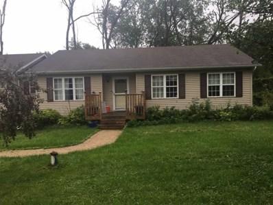40177 N Darrow Drive, Antioch, IL 60002 - #: 10549727