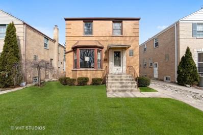 5068 W Balmoral Avenue, Chicago, IL 60630 - #: 10549782