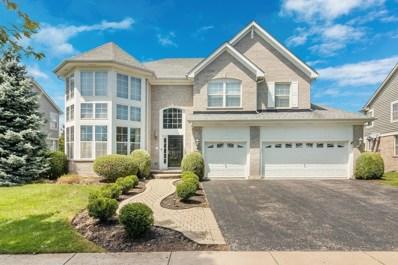 1672 Haig Point Lane, Vernon Hills, IL 60061 - #: 10549808