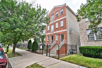 2328 W Washington Boulevard UNIT 1, Chicago, IL 60612 - #: 10549832