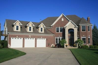 7393 Gilda Court, Yorkville, IL 60560 - #: 10549838