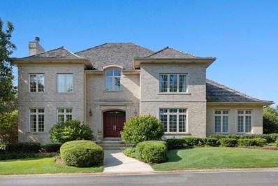 10717 Cherrywood Drive, Palos Park, IL 60464 - #: 10549848